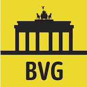 BVG Fahrinfo Plus App