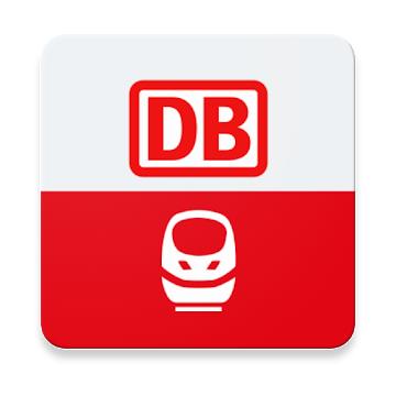 Deutsche Bahn App Beschreibung